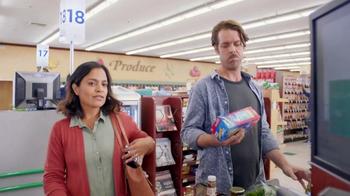 Hefty Slider Bags TV Spot, 'Chuck It' - Thumbnail 6