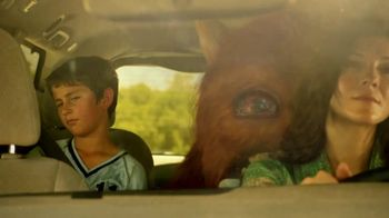 Foster Farms Corn Dogs TV Spot, 'Conquer a Monster Appetite'