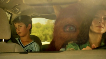 Foster Farms Corn Dogs TV Spot, 'Conquer a Monster Appetite' - 12 commercial airings