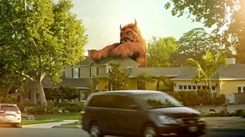Foster Farms Corn Dogs TV Spot, 'Conquer a Monster Appetite' - Thumbnail 9
