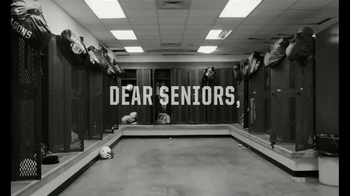 Russell Athletic TV Spot, 'Dear Seniors'