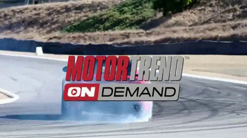 Motor Trend On Demand TV Spot, 'See This First' - Thumbnail 3