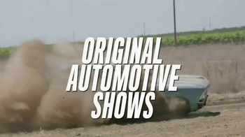Motor Trend On Demand TV Spot, 'See This First' - Thumbnail 4