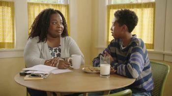 Adopt US Kids TV Spot, 'Cat'