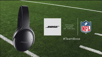 Bose QuietComfort 35 TV Spot, 'Listen In: Together' - Thumbnail 7