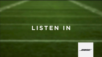 Bose QuietComfort 35 TV Spot, 'Listen In: Together' - Thumbnail 1