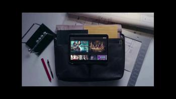 XFINITY TV & Internet TV Spot, 'More to Stream to Any Screen' - Thumbnail 1