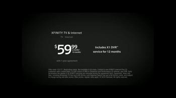 XFINITY TV & Internet TV Spot, 'More to Stream to Any Screen' - Thumbnail 10