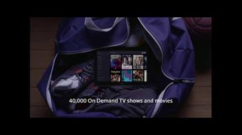 XFINITY TV & Internet TV Spot, 'More to Stream to Any Screen' - Thumbnail 4