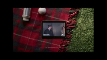 XFINITY TV & Internet TV Spot, 'More to Stream to Any Screen' - Thumbnail 5