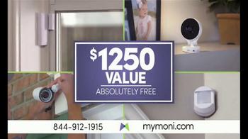 MONI Smart Security TV Spot, 'Basketball Game' - Thumbnail 4