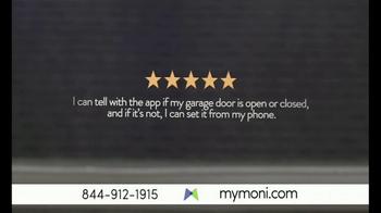 MONI Smart Security TV Spot, 'Basketball Game' - Thumbnail 5