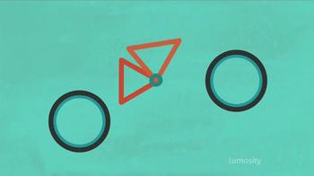 Lumosity TV Spot, 'Play Everyday' - Thumbnail 2