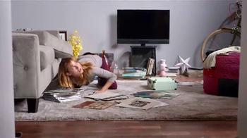 The Home Depot TV Spot, 'Storage Space: Shelf' - Thumbnail 2
