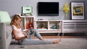 The Home Depot TV Spot, 'Storage Space: Shelf' - Thumbnail 5