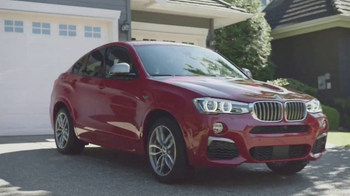 BMW of Seattle TV Spot, 'Holiday Traditions' - Thumbnail 4