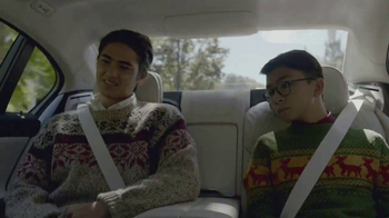 BMW of Seattle TV Spot, 'Holiday Traditions' - Thumbnail 5