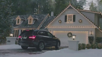 BMW of Seattle TV Spot, 'Holiday Traditions' - Thumbnail 7