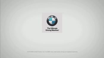 BMW of Seattle TV Spot, 'Holiday Traditions' - Thumbnail 8