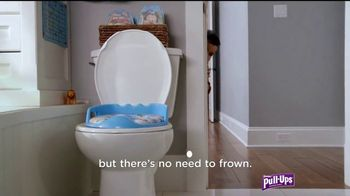 Huggies Pull-Ups TV Spot, 'Time to Potty'