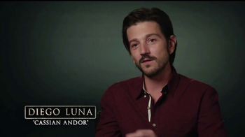 Rogue One: A Star Wars Story - Alternate Trailer 74