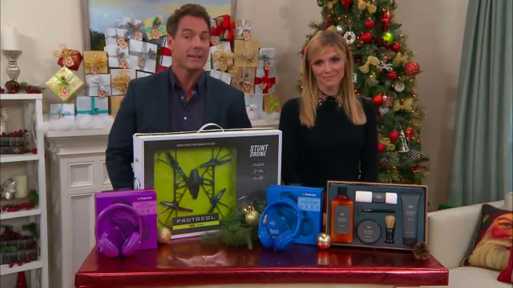 Burlington TV Commercial, 'Hallmark Channel: Gifts'