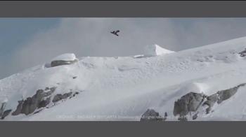 Vudu TV Spot, 'Snowboarding Movies' - Thumbnail 1