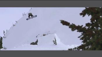 Vudu TV Spot, 'Snowboarding Movies' - Thumbnail 5