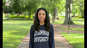 Old Dominion University TV Spot, 'Be the Game Changer' - Thumbnail 1