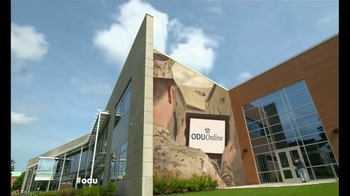 Old Dominion University TV Spot, 'Be the Game Changer' - Thumbnail 6