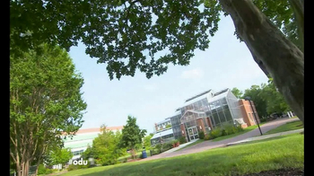 Old Dominion University TV Spot, 'Be the Game Changer' - Thumbnail 7