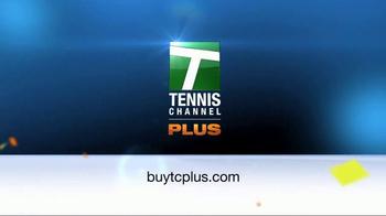 Tennis Channel Plus TV Spot, 'January Down Under' - Thumbnail 4