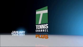 Tennis Channel Plus TV Spot, 'January Down Under' - Thumbnail 2