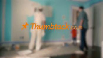 Thumbtack TV Spot, 'Your To-Do List' - Thumbnail 10