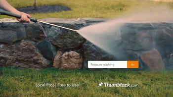 Thumbtack TV Spot, 'Your To-Do List' - Thumbnail 4