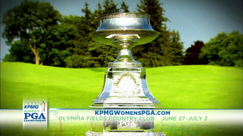 KPMG Women's PGA Championship TV Spot, 'Olympia Fields Country Club' - Thumbnail 1