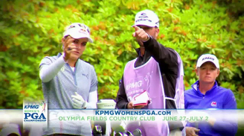 KPMG Women's PGA Championship TV Spot, 'Olympia Fields Country Club' - Thumbnail 4