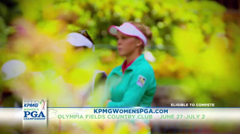 KPMG Women's PGA Championship TV Spot, 'Olympia Fields Country Club' - Thumbnail 6