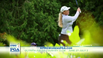 KPMG Women's PGA Championship TV Spot, 'Olympia Fields Country Club' - Thumbnail 7