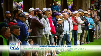 KPMG Women's PGA Championship TV Spot, 'Olympia Fields Country Club' - Thumbnail 8