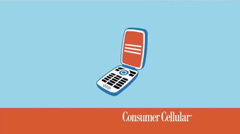 Consumer Cellular TV Spot, 'Better Value: Pie: Holiday $20 Credit: Plans $10+ a Month' - Thumbnail 2