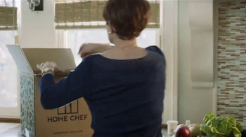 Home Chef TV Spot, 'Making Things Happen' - Thumbnail 2