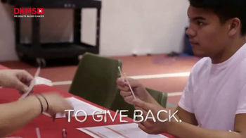 DKMS US TV Spot, 'This is Why I Give' - Thumbnail 2