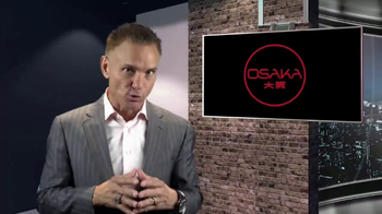 Osaka Coffee TV Spot, 'Filter and Kettle Kit' Featuring Kevin Harrington - 2 commercial airings