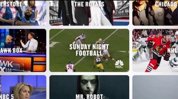 NBC Universal TV Spot, 'Spectrum May Drop Networks'
