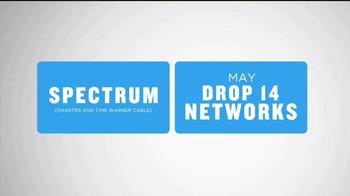 NBC Universal TV Spot, 'Spectrum May Drop Networks' - Thumbnail 3