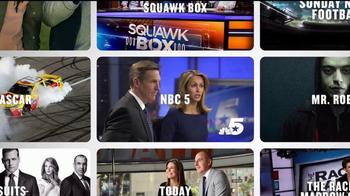 NBC Universal TV Spot, 'Spectrum May Drop Networks' - Thumbnail 5