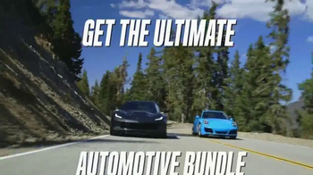 Motor Trend On Demand TV Spot, 'Ultimate Automotive Bundle' - Thumbnail 3