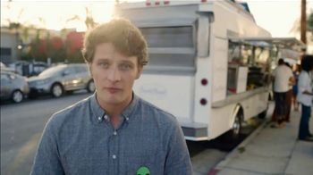 Save the Food TV Spot, 'Junk Food Truck'