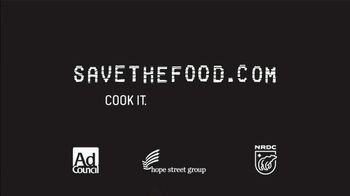 Save the Food TV Spot, 'Junk Food Truck' - Thumbnail 8